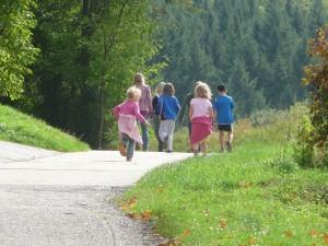 Family-Camp und Jungschartag Oberschlauersbach @ Freizeitheim Oberschlauersbach | Dietenhofen | Bayern | Deutschland