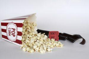 Popcorn-Filmgottesdienst @ Angletsaal (Kulturzentrum am Karlsplatz) | Ansbach | Bayern | Deutschland