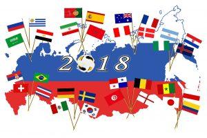 Fußball-WM in Russland