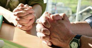 Gemeinsame Gebetsabende @ in unseren Gemeinderäumen | Ansbach | Bayern | Deutschland